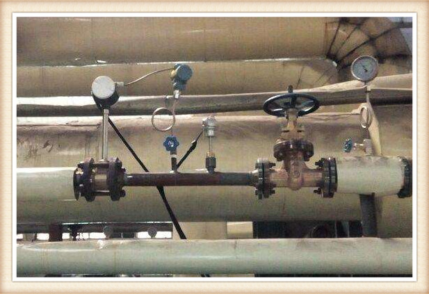 化工厂使用工程案例